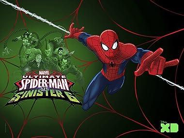ultimate spider-man season 3 episode 25