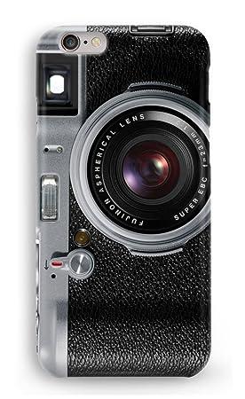 Funda carcasa camara fotos retro vintage para Iphone X ...