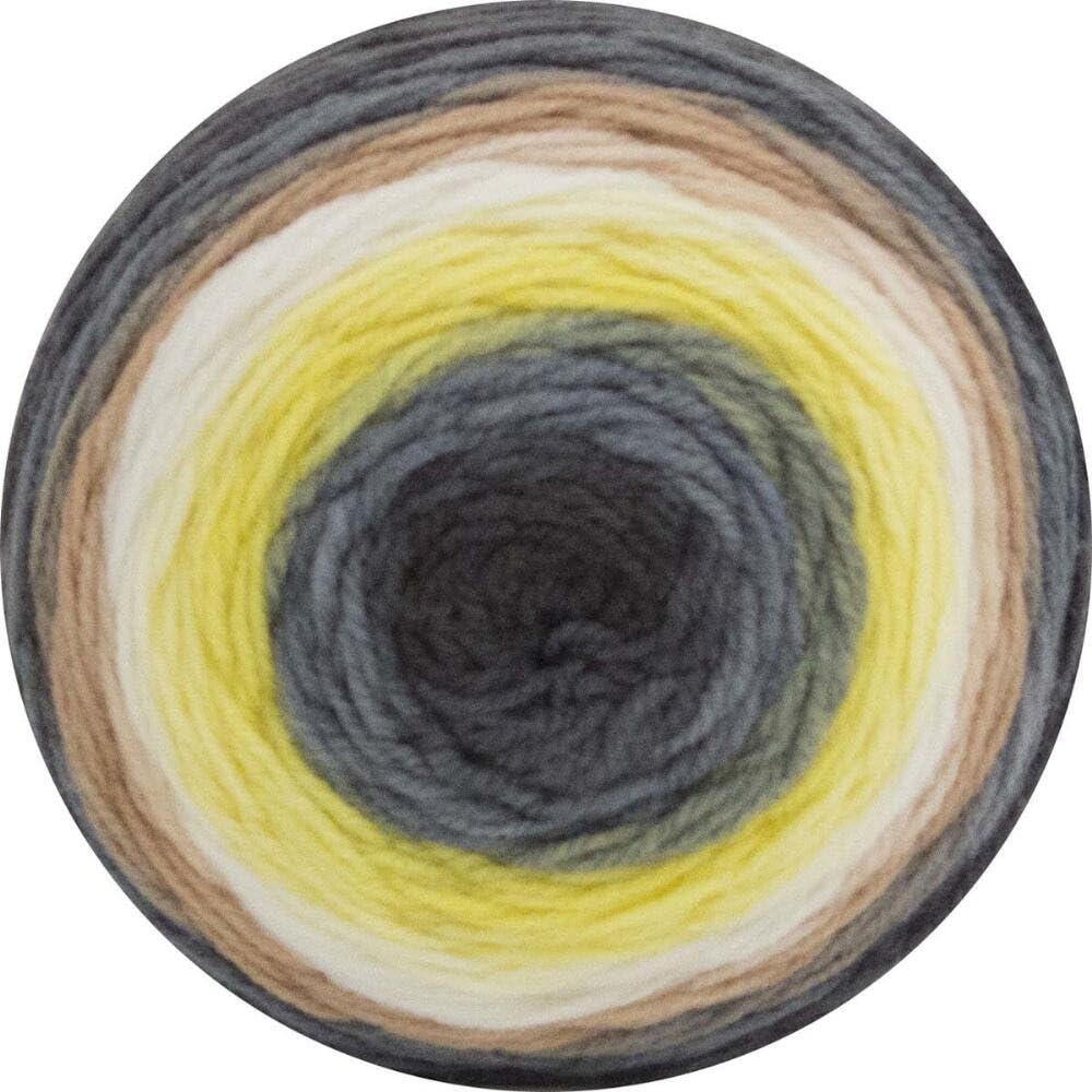 Serpent Lion Brand Yarn 525-206 Mandala Yarn
