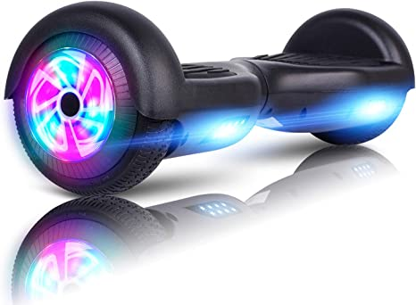 LIEAGLE Hoverboard Self Balancing Scooter Hov