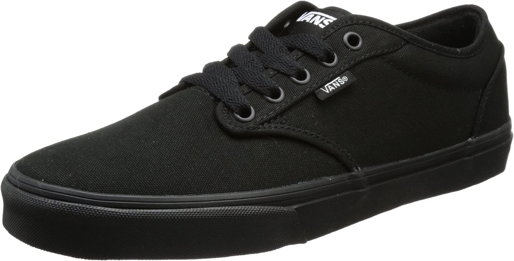 vans men's atwood canvas skate shoes nz