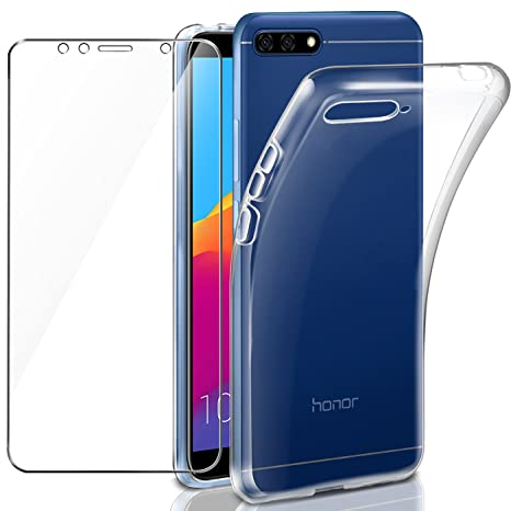coque de protection huawei y6 2018