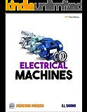 Electrical Machines Engineering Handbook