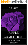 Purple Conjuction - Mr Blue Eyes Trilogy (Italian Edition)