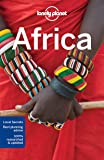 Lonely Planet Africa (Multi Country Guide)