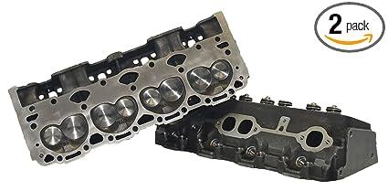 Remanufactured Chevy 350 5 7 VORTEC # 906/062 Cylinder Heads Pair