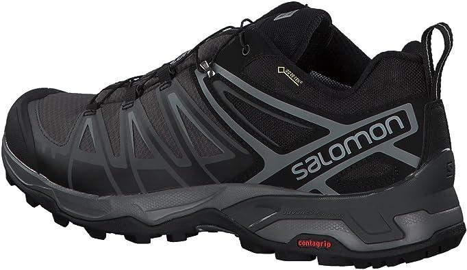 salomon x ultra ltr gtx black