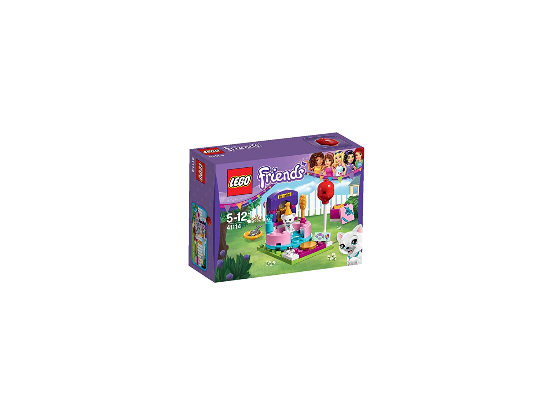 LEGO Friends Partystyling günstig kaufen 41114