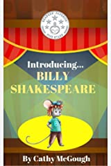 Billy Shakespeare Kindle Edition