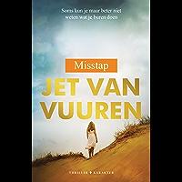 Misstap (Dutch Edition)