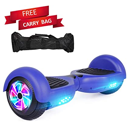 Amazon.com: Sea Eagle Hoverboard Self Balancing Scooter ...