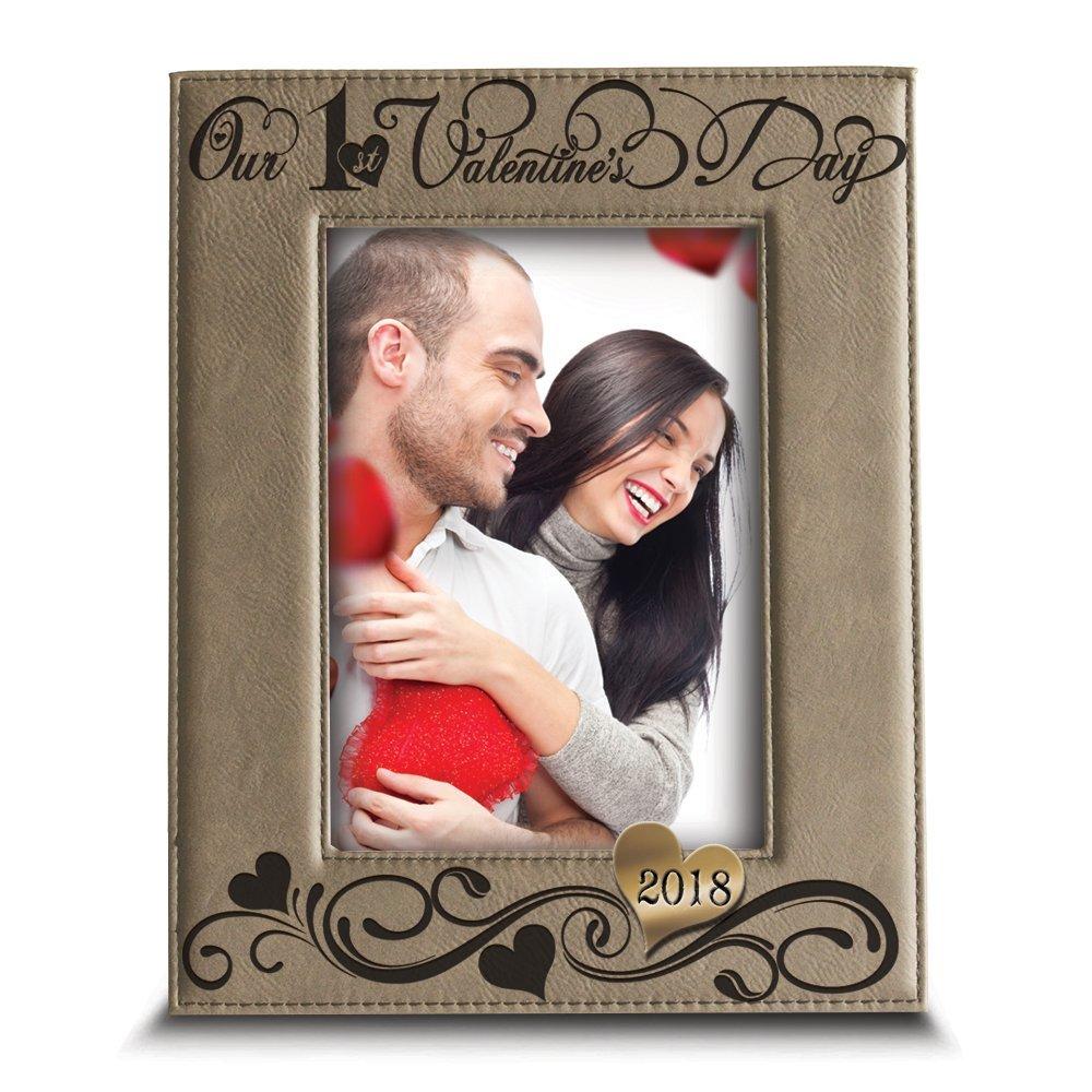 Amazon.de: BELLA BUSTA- Our First Valentinstag Bild Valentinstag ...