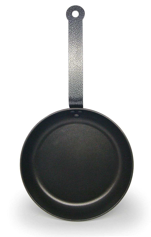Aubecq 905032 Gamme Pro - Sartén para inducción (aluminio, 32 cm): Amazon.es: Hogar