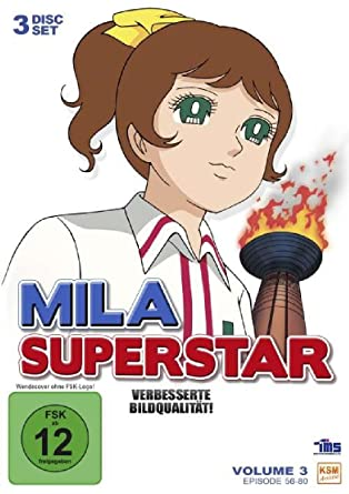 Mila Superstar-Vol.3
