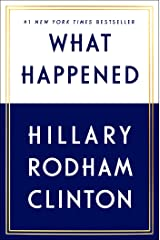 What Happened Hardcover