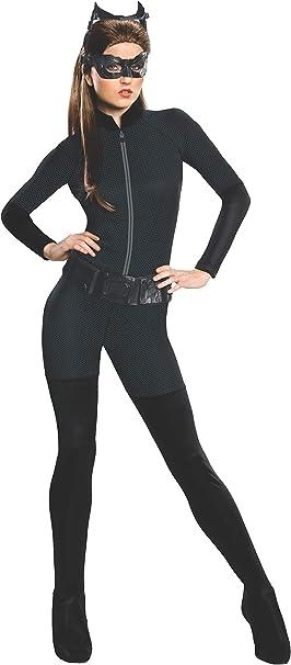 Disfraz de Catwoman New Movie: Amazon.es: Ropa y accesorios
