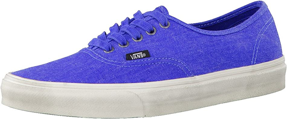 Vans Authentic Overwashed Nautical Blue