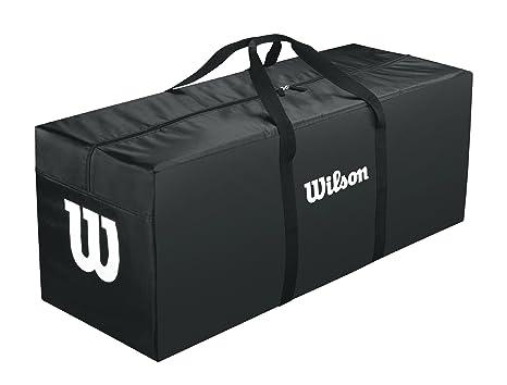 065fa4e303ab Amazon.com   Wilson Team Equipment Bag