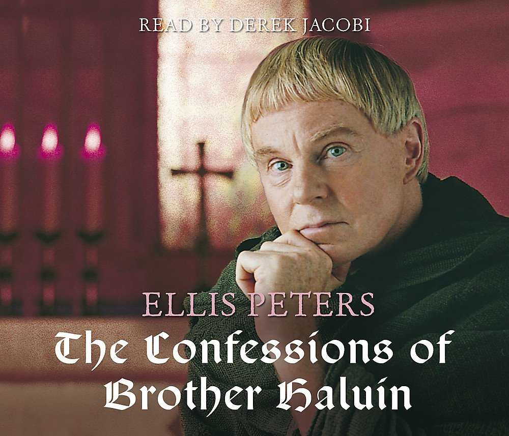 The Confessions of Brother Haluin
