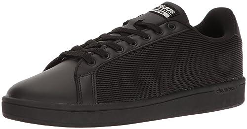 official photos f6335 ff310 Adidas negros para skateboarding
