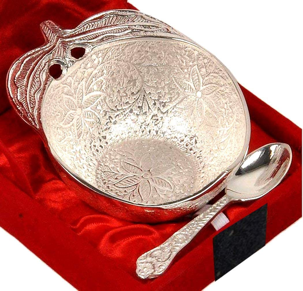 SILVER PLATE YOUR SILVER BOWLS WITH INSTANT RESULTS