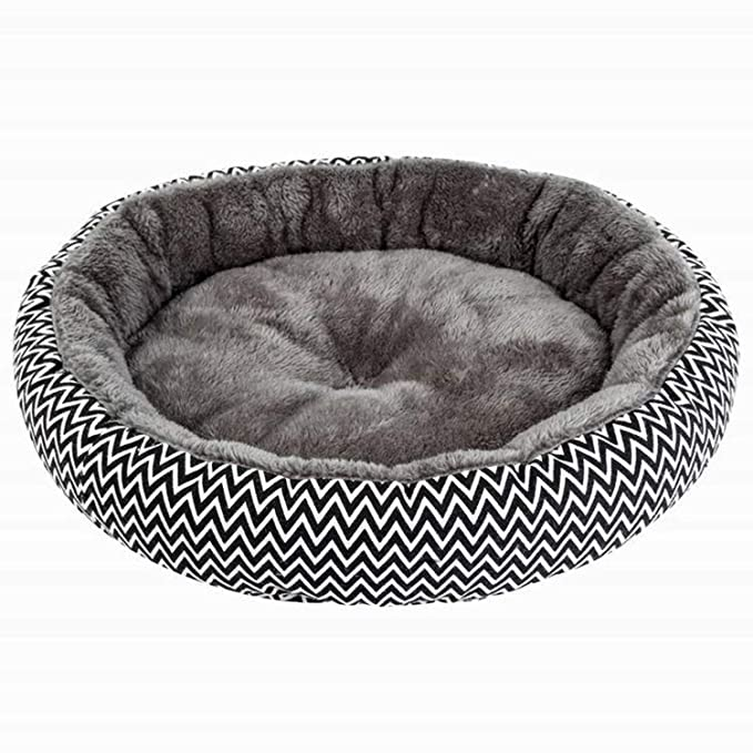 Amazon.com : Dog Pet House Dog Bed for Dogs Cats Small Animals Products cama perro hondenmand Panier legowisko dla psa, Gold, M 40x10cm : Pet Supplies