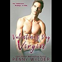 Valentine's Day Virgin (English Edition)