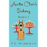 Auntie Clem's Bakery 1-3 (Auntie Clem's Bakery Sets Book 1)