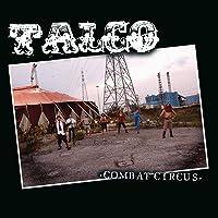 Combat Circus [Vinilo]