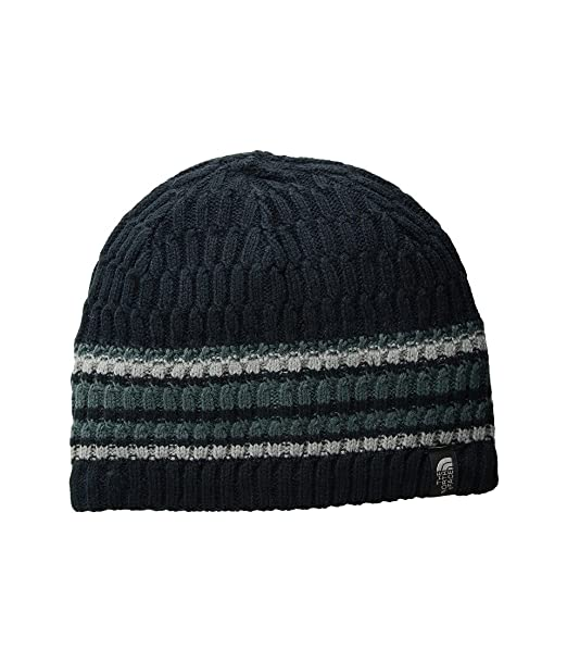 1e65eb2ee North Face one size the Blues Beanie urban navy/cnqb/mngy at Amazon ...