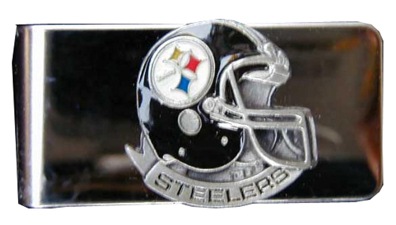 Steelers Money Clip