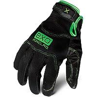 Ironclad EXO Motor Pro Gloves, Small, Black