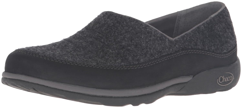 Chaco Women's Sloan Hiking Shoe B0196Z82T0 10.5 B(M) US Black