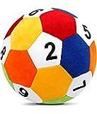 Babique Plush Soft Stuffed Toy Ball Kids (26 cm)