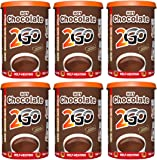 Self-Heating Drink Hot Chocolate Flavour Pack of 6