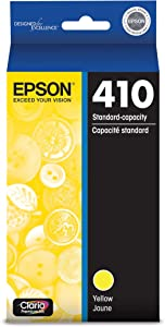 Epson T410420 Claria Premium Yellow Ink