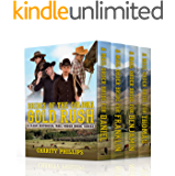 Brides Of The Coloma Gold Rush Box Set: A Clean Historical Mail Order Bride Series