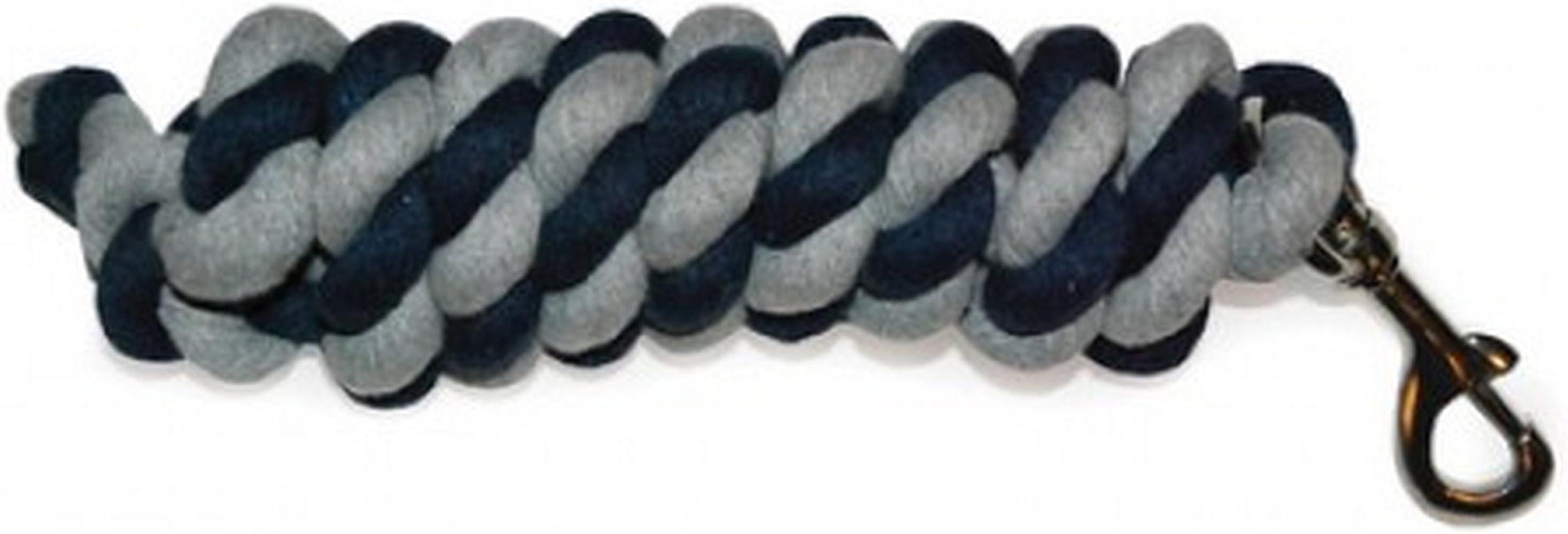 Mark Todd - Soga de guía de algodón (Talla Única) (Azul marino ...