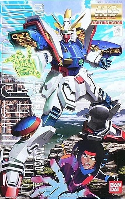 12+ Shining Hand Gundam Image Download 4