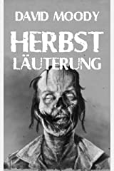 Herbst: Läuterung (German Edition) Kindle Edition