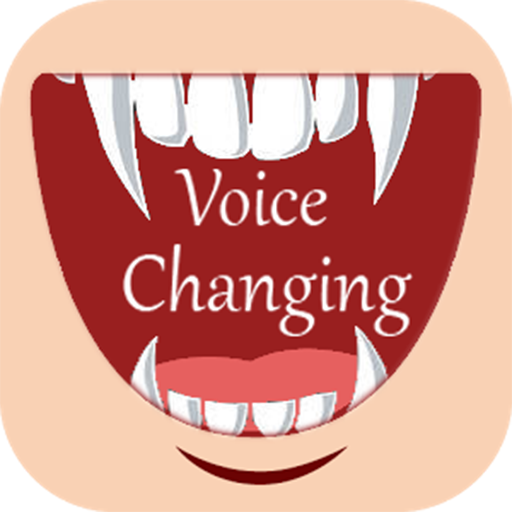 Voice Changing -