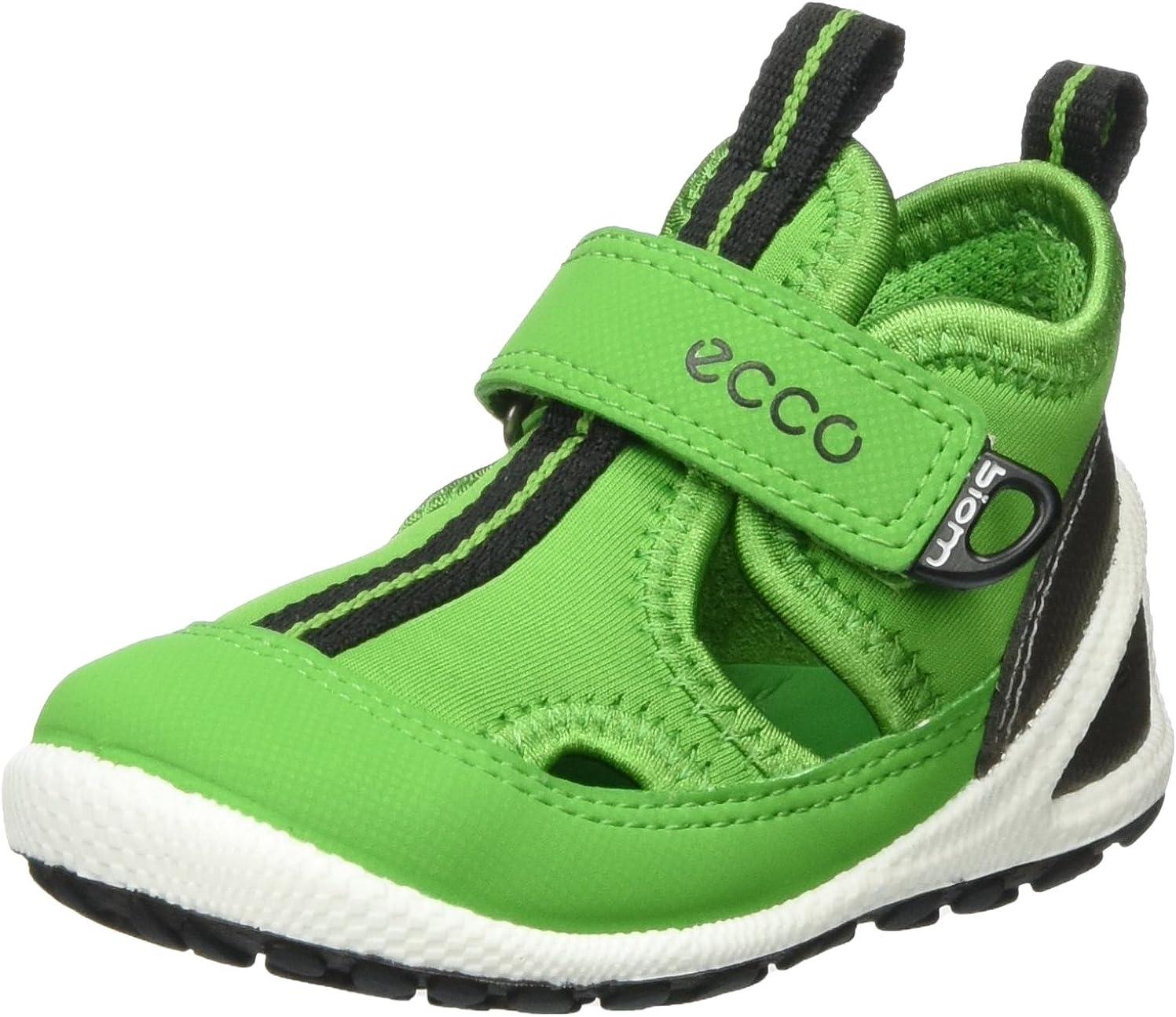 ECCO Unisex Kinder Biom Lite Infan Lauflernschuhe
