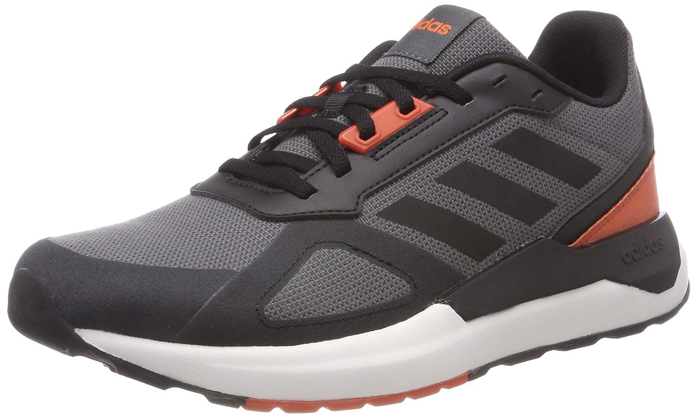 TALLA 41 1/3 EU. adidas Run80s, Zapatillas de Running para Hombre