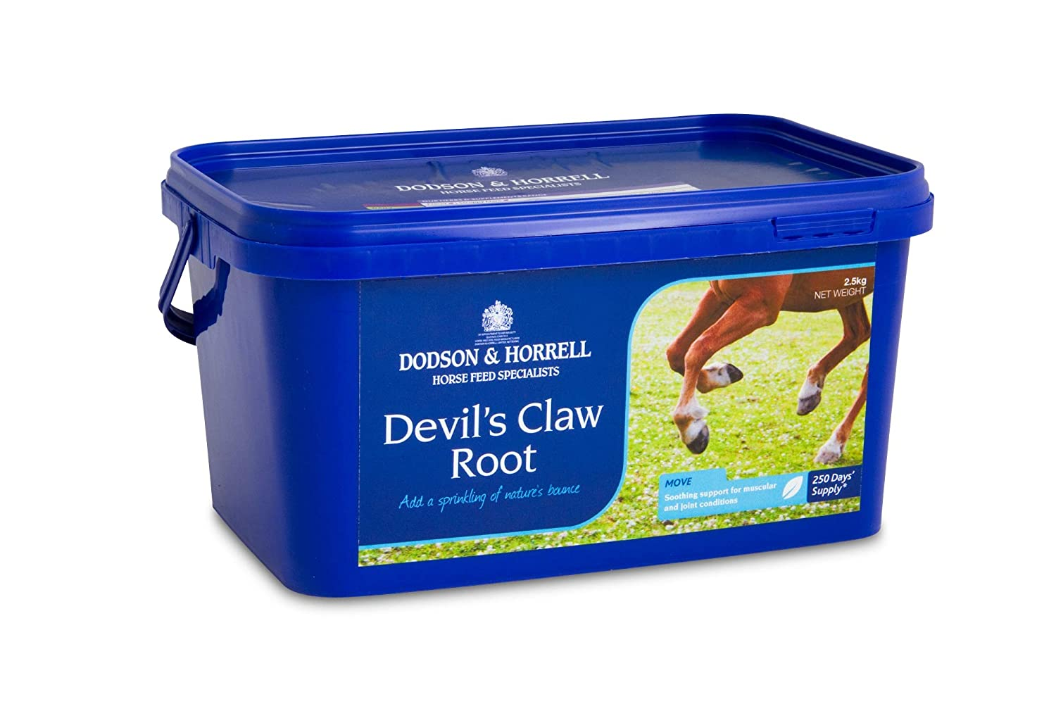 Dodson & horrell Devils Claw, 2.5kg 07DHDC25