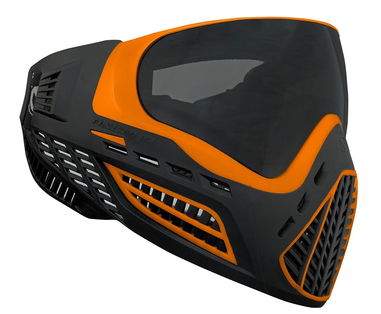 Virtue VIO Ascend ペイントボールゴーグル サーマル仕様 デュアルペインレンズ B075RMG5S7 Orange / Black Orange / Black