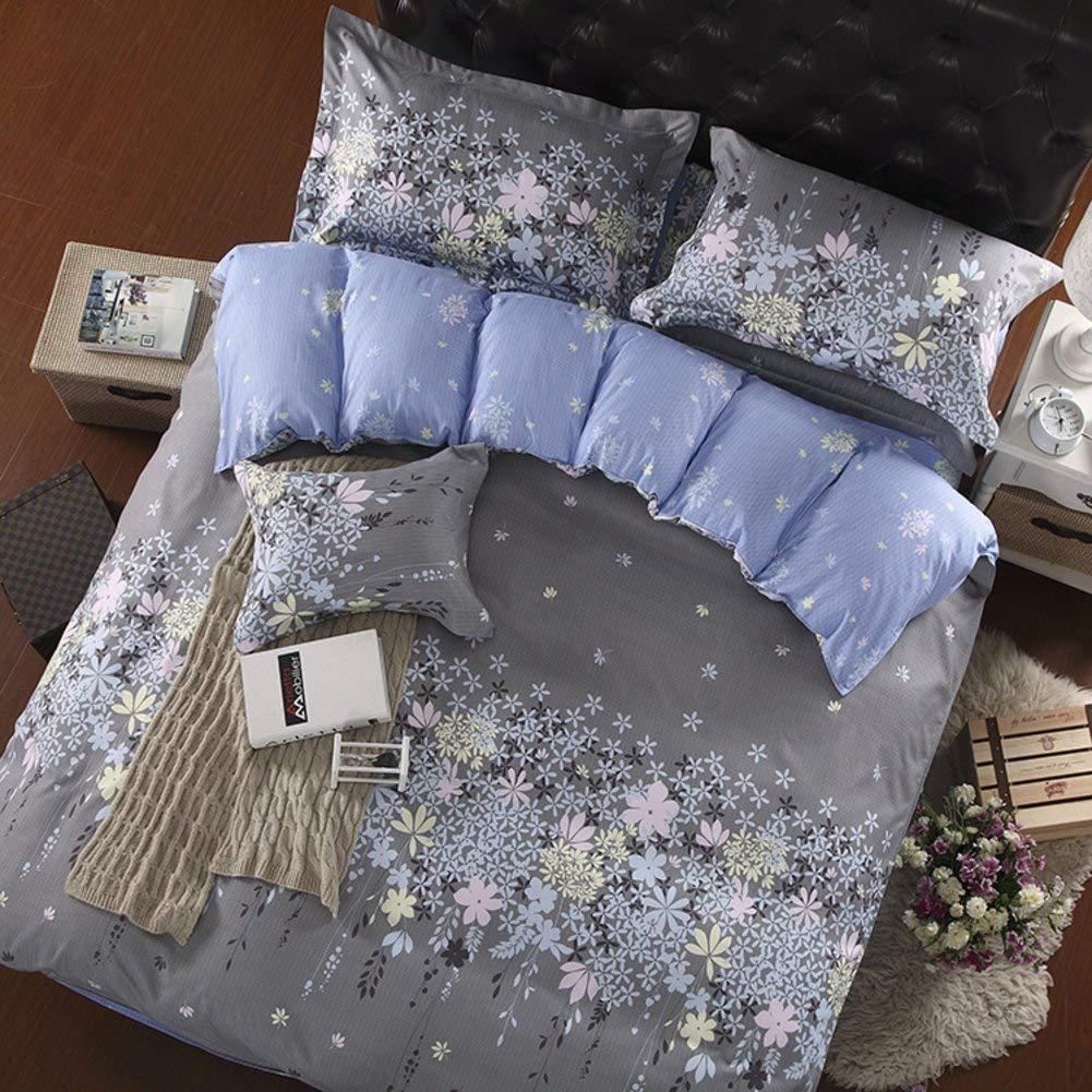Bixiangji ベッドの裏地の綿のキルトカバーシングルピースカバー、シングルダブルベッドの項目 (Color : 220*240cm(87x94inch), サイズ : C) B07Q3DZ7K2 220*240cm(87x94inch) C