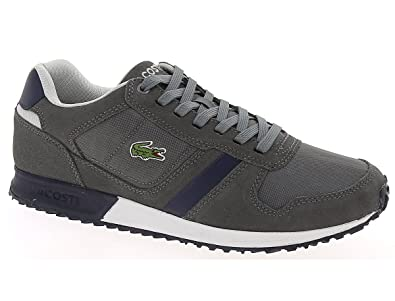 be6aacbded5 Lacoste Vauban Snm gris