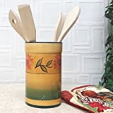 Country Sunflower Kitchen Tool Set
