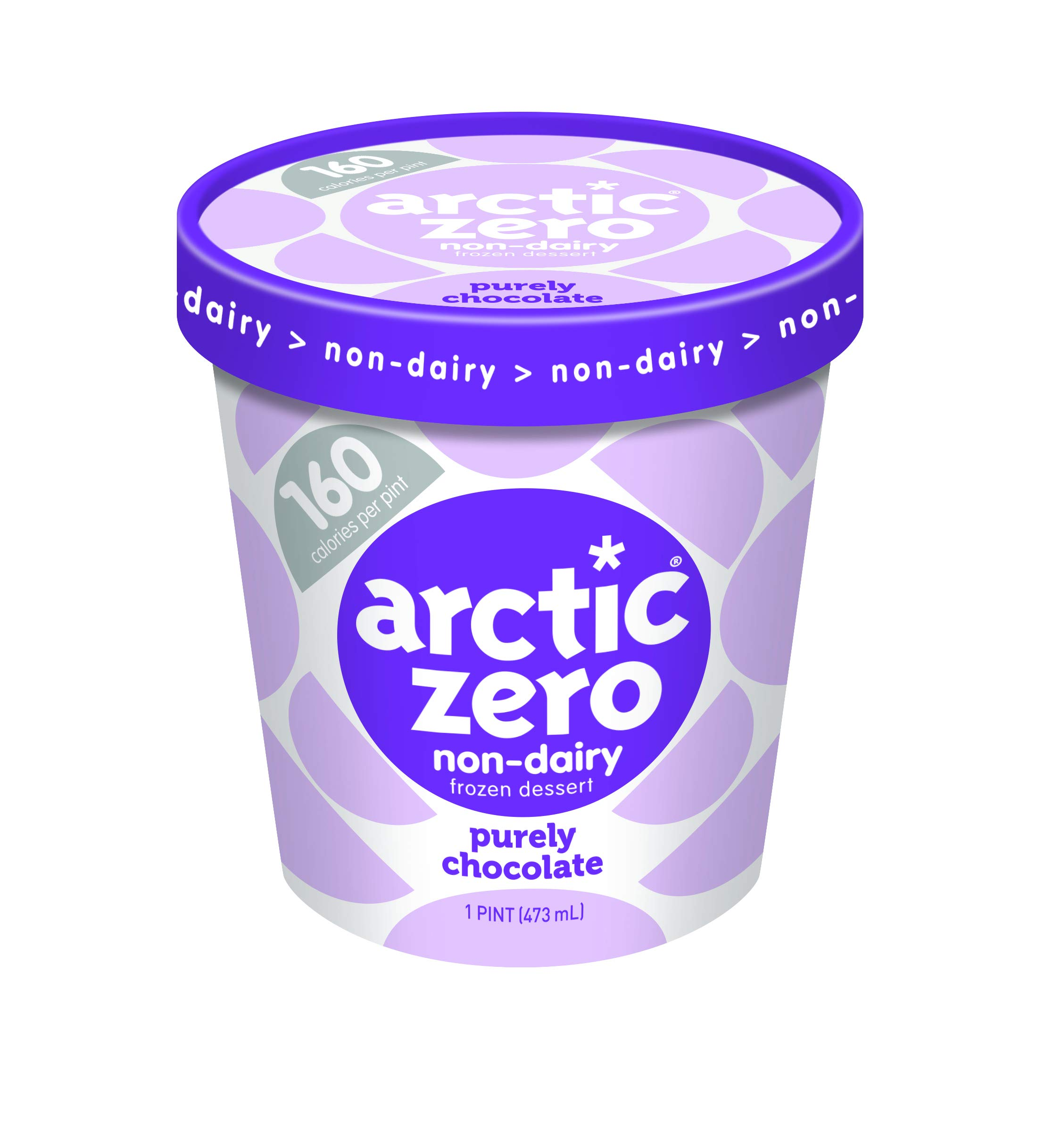 Arctic Zero Purely Chocolate , Pack of 6 by Arctic Zero