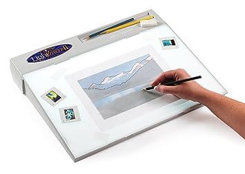 Light Tracer De Ii 45 Artograph Para Cm X Dibujos30 Mesa Luz Calcar YW9IDEH2
